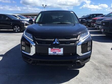 2020 Mitsubishi Outlander Sport 2.0 ES SUV