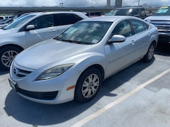 Used 2010 Mazda Mazda6 i Sport Sedan for Sale Near Mililani