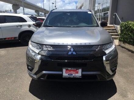 2021 Mitsubishi Outlander Phev SUV