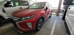 New 2020 Mitsubishi Eclipse Cross SUV for Sale Near Waipahu