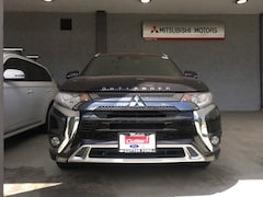 New 2020 Mitsubishi Outlander Phev SUV for sale near Honolulu