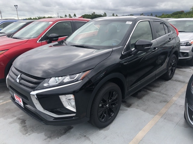 New 2019 Mitsubishi Eclipse Cross For Sale at CUTTER