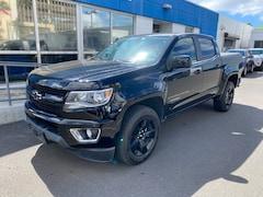Used 2016 Chevrolet Colorado LT Truck for Sale Near Mililani