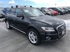 Used 2015 Audi Q5 2.0T Premium Plus SUV for Sale Near Mililani