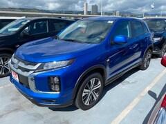 New 2020 Mitsubishi Outlander Sport 2.0 ES SUV for Sale Near Waipahu