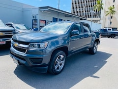 Used 2016 Chevrolet Colorado LT Truck for Sale Near Mililani