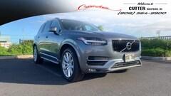 2017 Volvo XC90 T6 AWD Momentum SUV YV4A22PK0H1105853