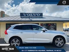 New 2020 Volvo XC60 T5 Momentum SUV YV4102DK9L1429404 in Waipahu, HI