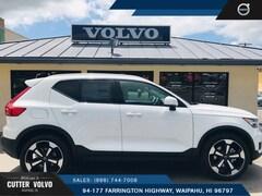 New 2020 Volvo XC40 T4 Momentum SUV YV4AC2HK6L2206068 in Waipahu, HI