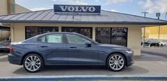 New 2020 Volvo S60 T5 Momentum Sedan in Waipahu, HI