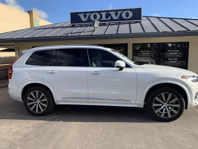 Featured Pre-owned 2020 Volvo XC90 Hybrid T8 Inscription 7 Passenger SUV for sale in Waipahu, HI