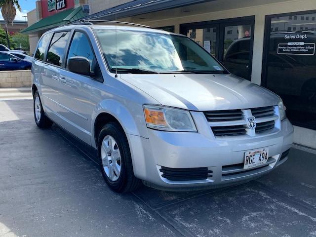 Featured Pre-owned 2010 Dodge Grand Caravan SE Van for sale in Waipahu, HI