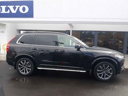 Featured Pre-owned 2016 Volvo XC90 SUV for sale in Waipahu, HI