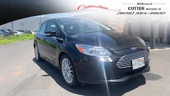 Pre-Owned 2015 Ford Focus Electric Base Hatchback 1FADP3R44FL324828 for sale in Waipahu, HI
