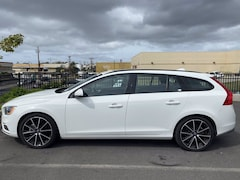 Pre-Owned 2017 Volvo V60 T5 Dynamic Wagon YV140MEL3H1365039 for sale in Waipahu, HI
