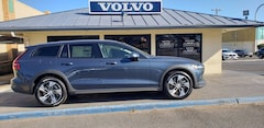 New 2020 Volvo V60 Cross Country T5 Wagon in Waipahu, HI