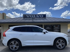 Pre-Owned 2018 Volvo XC60 T5 AWD Momentum SUV LYV102RK9JB101028 for sale in Waipahu, HI