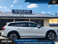 New 2020 Volvo V60 Cross Country T5 Wagon YV4102WK3L1030422 in Waipahu, HI