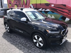 Pre-Owned 2019 Volvo XC40 T5 SUV YV4162XZXK2018321 for sale in Waipahu, HI