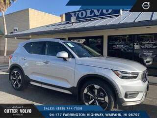 2019 Volvo XC40 T4 Inscription SUV YV4AC2HL8K2071473