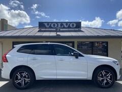 New 2020 Volvo XC60 Hybrid T8 R-Design SUV in Waipahu, HI