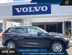 New 2020 Volvo XC60 T5 Momentum SUV YV4102RK9L1421263 in Waipahu, HI