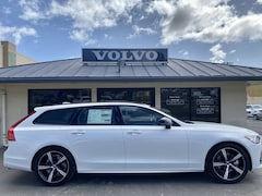 New 2020 Volvo V90 T5 R-Design Wagon in Waipahu, HI