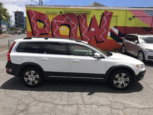 Featured Pre-owned 2013 Volvo XC70 3.2 Wagon for sale in Waipahu, HI