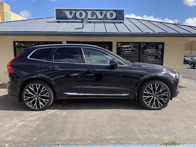 Featured Pre-owned 2018 Volvo XC60 Hybrid T8 Inscription SUV for sale in Waipahu, HI