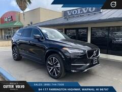 New 2019 Volvo XC90 T6 Momentum SUV YV4A22PK7K1478198 in Waipahu, HI