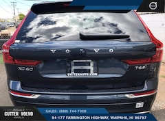 New 2019 Volvo XC60 T6 Inscription SUV YV4A22RL7K1338335 in Waipahu, HI