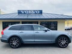 New 2020 Volvo V90 Cross Country T6 Wagon in Waipahu, HI
