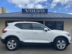 New 2020 Volvo XC40 T5 Momentum SUV in Waipahu, HI