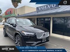 New 2019 Volvo XC90 T6 Inscription SUV YV4A22PL9K1464618 in Waipahu, HI