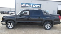 2004 Chevrolet Avalanche 1500 LT Truck Crew Cab