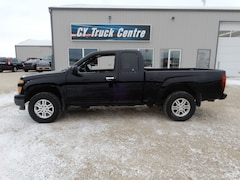 2010 Chevrolet Colorado LT w/1SD Truck Extended Cab
