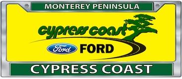 Cypress Coast Ford