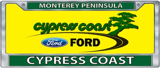 Cypress Coast Ford