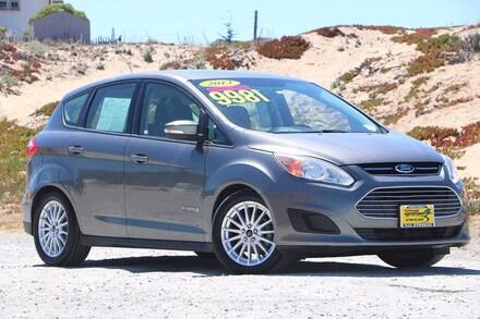 2013 Ford C-Max Hybrid SE HB SE