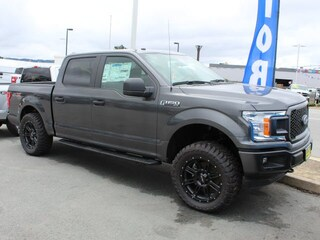 2019 Ford F-150 STX Super Crew 4X4