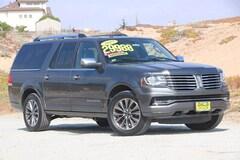 Used 2015 Lincoln Navigator L SUV
