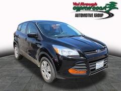 Used 2016 Ford Escape S SUV