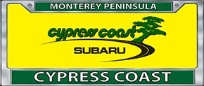 Cypress Coast Subaru