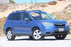 Certified Pre-Owned 2016 Subaru Forester 2.5i Premium Sport Utility For Sale in Seaside
