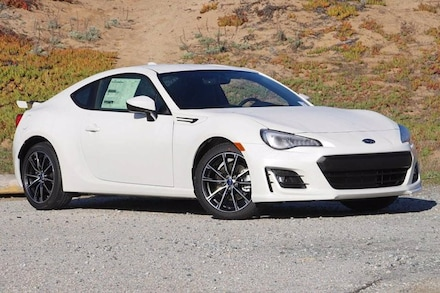 Featured New 2020 Subaru BRZ Limited Coupe for Sale in Seaside, CA