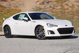 New 2020 Subaru BRZ Limited for sale near Salinas, CA