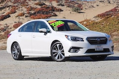 2019 Subaru Legacy Limited Car For Sale in Seaside