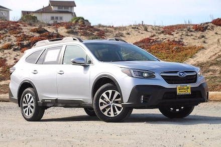 Featured New 2021 Subaru Outback Premium SUV for Sale in Seaside, CA