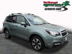 2017 Subaru Forester 2.5i Limited SUV For Sale in Seaside