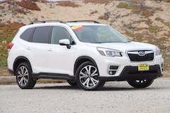 2020 Subaru Forester Limited Sport Utility For Sale in Seaside